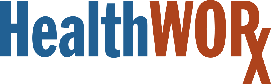 HEALTHWORx Collaborative Logo
