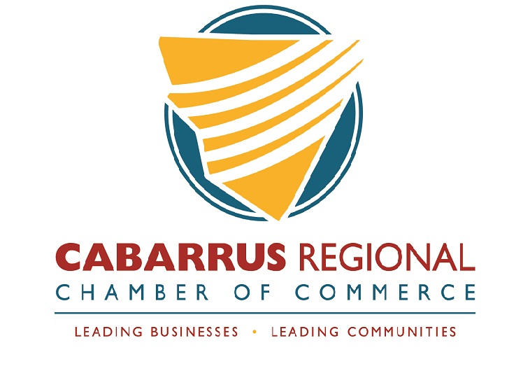 Cabarrus Regional Chamber of Commerce Logo