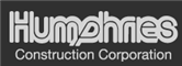Humphries Construction Corporation Logo