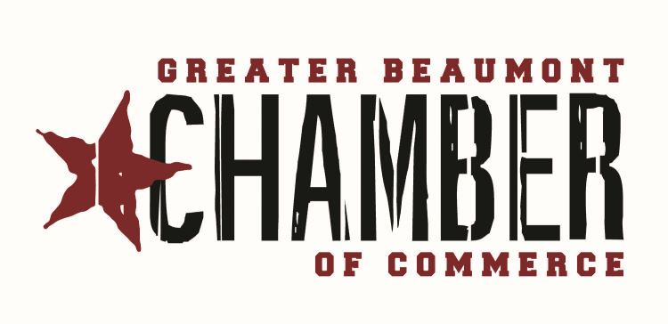 Greater Beaumont Chamber of Commerce Logo