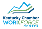 Kentucky Chamber Workforce Center  Logo