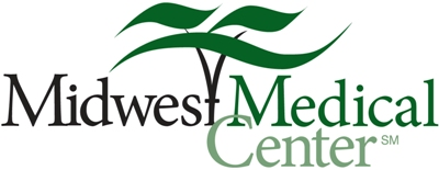 Midwest Medical Center Logo