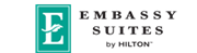 Embassy Suites by Hilton Brea Logo