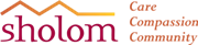 Shaller Family Sholom East Campus Logo
