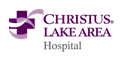 CHRISTUS Lake Area Medical Center Logo