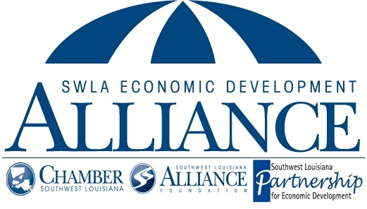 Southwest Louisiana Economic Development Alliance Logo