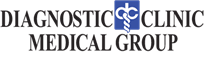 Diagnostic Clinic Medical Group, Inc. Logo