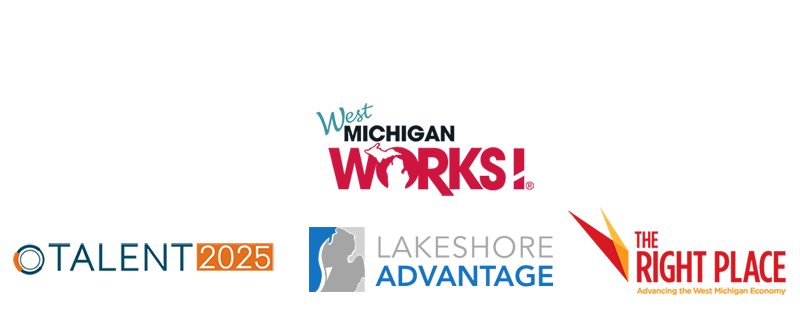 West Michigan Works! Logo