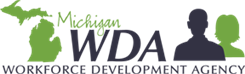 Workforce Development Agency Logo